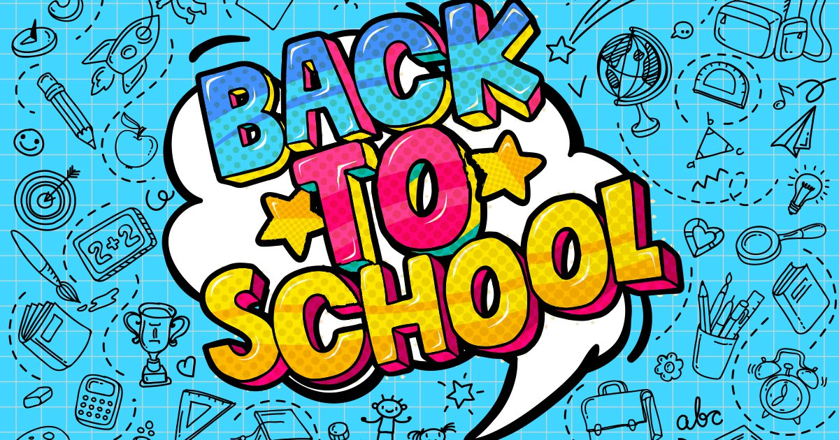 Back-to-School-Contest 2019 Dr Clinebell Decatur Atlatna Tucker GA Orthodontist