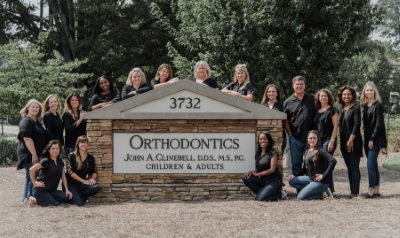 KAC_8063 Clinebell Orthodontics Decatur GA 2019 Staff