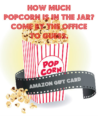 Clinebell orthodontics childrean and adult decatur GA  popcorn Movie