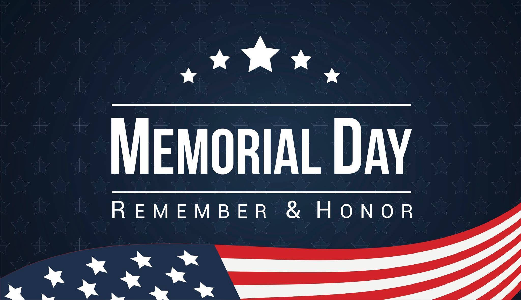 Dr Clinebell Decatur GA Orthodontics we remember memorial-day